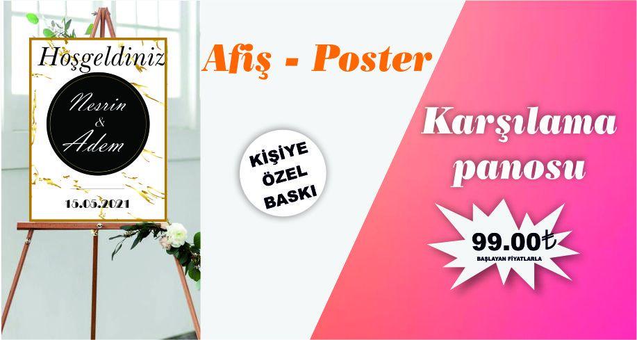 afiş poster