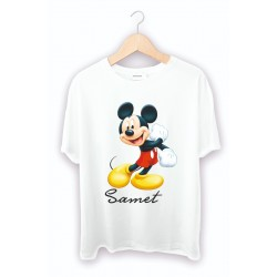 Çocuk Tişörtleri - Kişiye Özel Baskılı