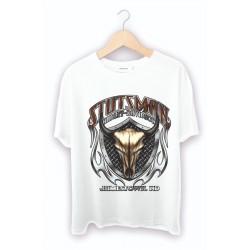 Logo Baskılı Tişört