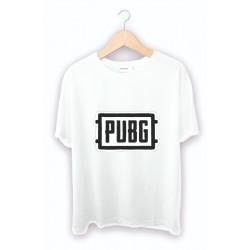 Oyuncu Tişörtleri - PUBG Baskılı tişört