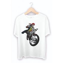 Özel Dizayn Tasarım Baskılı Tişörtler