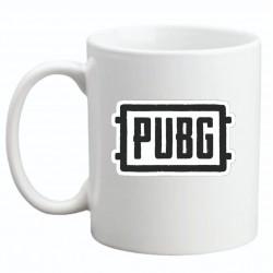 Kupa Bardak Baskı - PUBG Baskılı İsimli Kupa