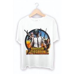 Pubg Özel tasarımlı Baskılı tişört