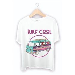 Kişiye özel Baskılı Tişört - Cool Baskılı Tişört