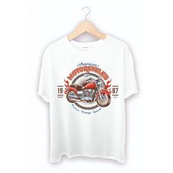 Toptan Baskılı Tişört- Kişiye Özel Baskılı Tişört