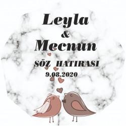 Antalya Söz Magnetleri