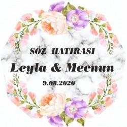 İstanbul Söz Magnetleri