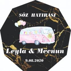 Kayseri Söz Magnetleri