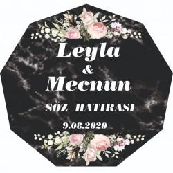 Osmaniye Söz Magnetleri