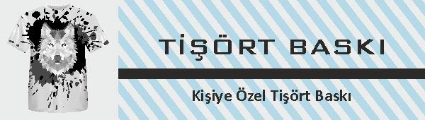Tisort-baskı