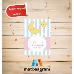 Bebek Magnetleri Ankara
