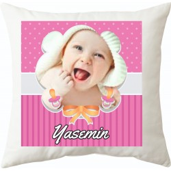 Bebek yastığı modelleri