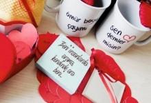 Sevgililer Gününde Hayat Kurtaran Hediye Fikirleri