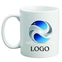 Kurumsal Firmalara Logolu Promosyon Kupa