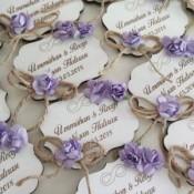 Düğün - Nişan Magnetleri